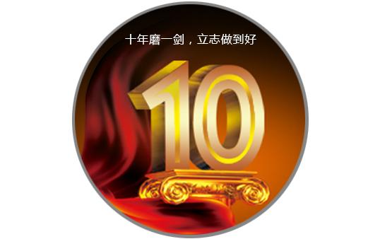 十年行业经验,pinzhi值得信赖